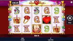 Queen Of Hearts online slot at OnlineCasinoBOX.net: how to win