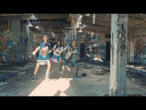 Major Lazer - Cold Water (feat. Justin Bieber & MØ) Music Video