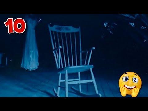 10 อันดับ ผีเก้าอี้ สุดหลอน [Reupload] อัพใหม่ | OKyouLIKEs
