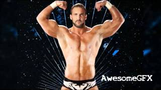 Chris Masters 3rd WWE Theme Song - Overdrive [High Quality + Download Link]