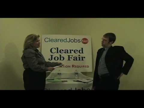 Job Fair Do'S And Don'Ts - Youtube