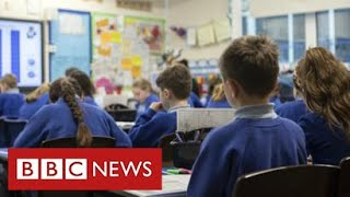 "Boris Johnson:  ""morally indefensible"" to keep schools closed due to coronavirus - BBC News"