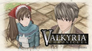 Valkyria Chronicles (Switch) Review (Video Game Video Review)