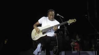 Baixar Prateado improvisando + QUE SITUAÇÃO - Tardezinha - Thiaguinho ao vivo em Aracaju