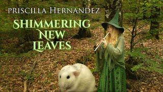 Priscilla Hernandez | Shimmering New Leaves | Magical Forest Incantation | Celtic Fantasy