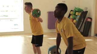 Dereham Education & Soccer Academy Promo Video