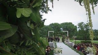 Kansas City Wedding Videography - Outdoor Wedding