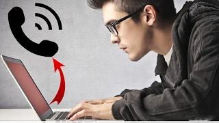 видео Программы для звонков через интернет