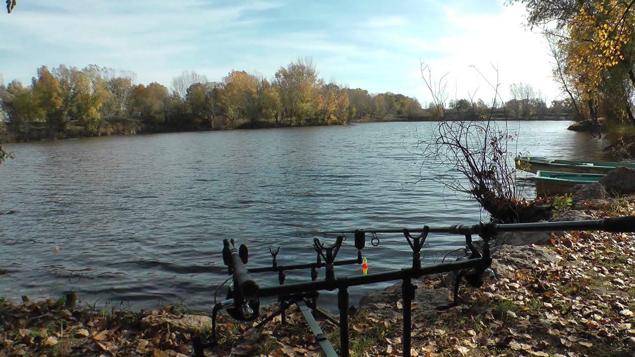 lago di pesca in vendita youtube