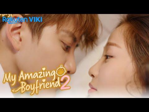 My Amazing Boyfriend 2 - EP21   Cute Bed Carry