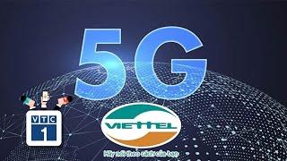5G chính thức phủ sóng khu vực đầu tiên tại TPHCM