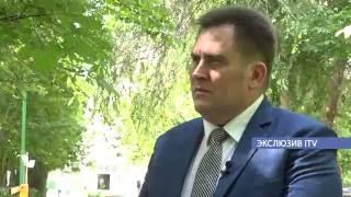 Эксклюзивное интервью с Михаилом Гофманом