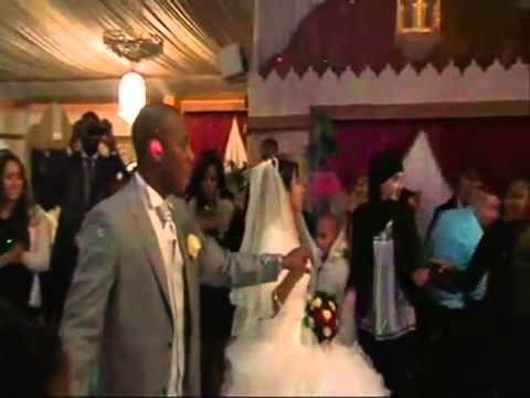 animation mariage mixte