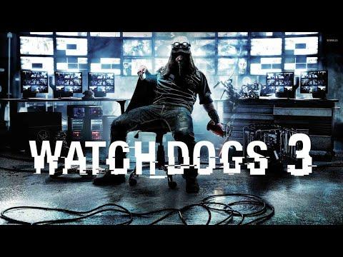 Watch Dogs 3 будет иметь подзаголовок Legion