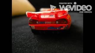Cars 3 teaser trailer kid version