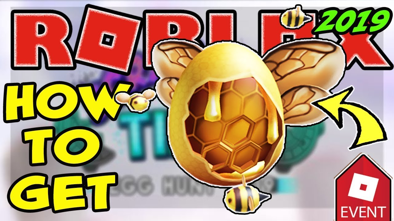 Roblox' Egg Hunt 2019 Locations: All Eggs And Where to Find