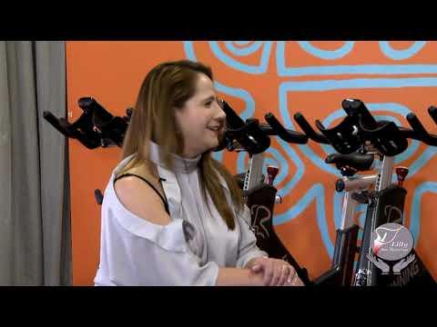 Interview w/Lilly Velez on Lilly's Sin Barreras