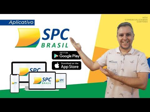 APLICATIVO DO SPC BRASIL GRÁTIS, CONSULTAS SPC, CADASTRO FINANCEIRO E RADAR