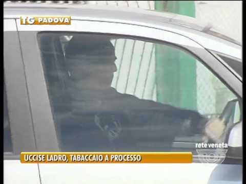 22/04/2015 - UCCISE LADRO, TABACCAIO A PROCESSO