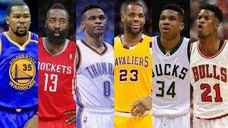 NBA Mix  - Best of Bests 2017 ᴴᴰ