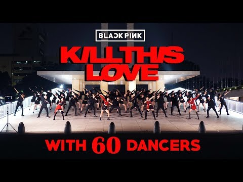 [2nd WINNER] BLACKPINK (블랙핑크) -  KILL THIS LOVE COVER BY PINK PANDA FROM INDONESIA