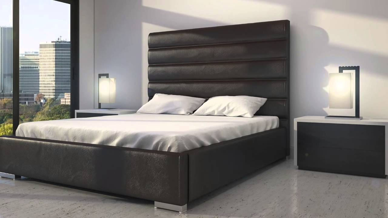 affordable modern bedroom furniture in miami youtube