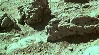 Марс (П.В.Клушанцев), научно-фантастический киноочерк (1968) TVRip