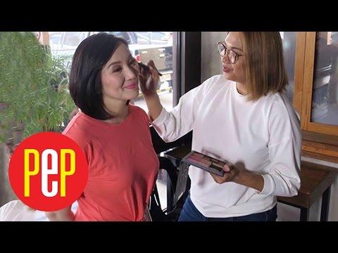 Watch how Kris Aquino turns down interview