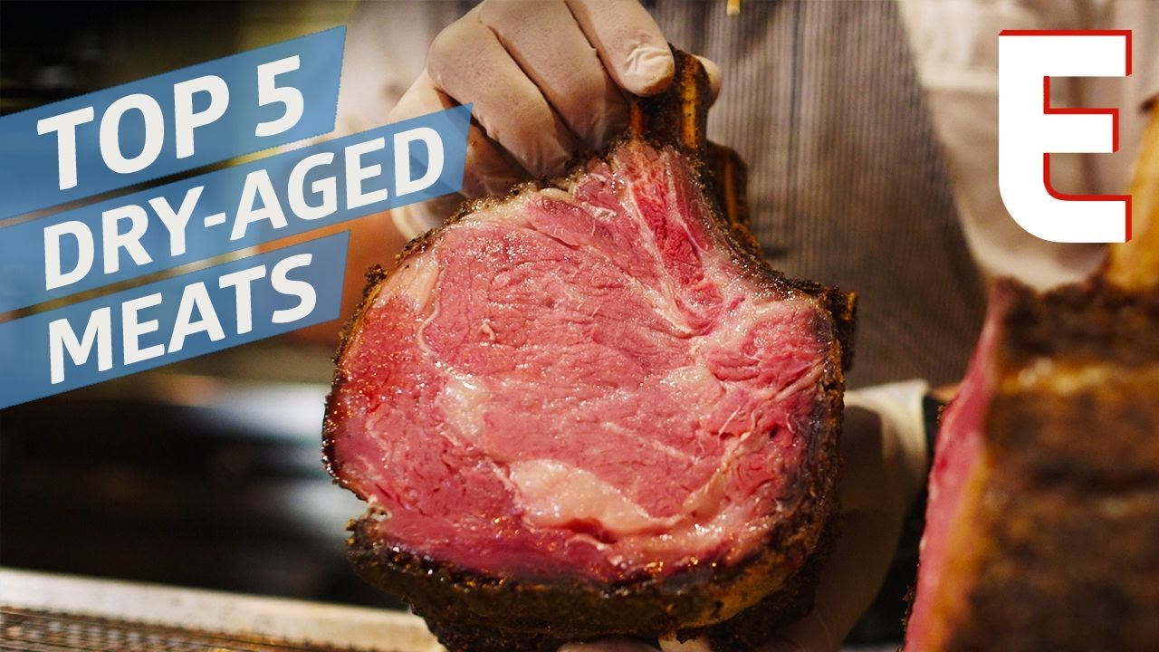 Top Five Dry-Aged Meats of All Time — The Meat Show