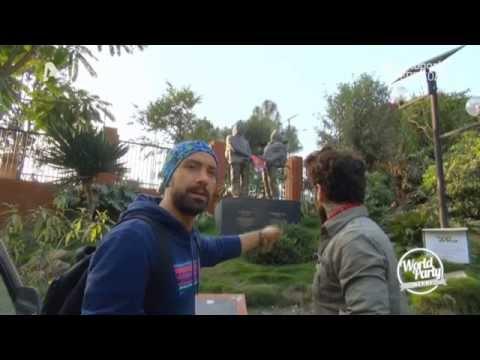 World Party- Νεπάλ (S03-E07 Nepal)