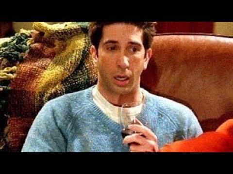 Best of Ross Geller HD
