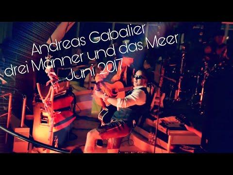 Andreas Gabalier - Hulapalu MSC Sinfonia3 Adria With GOPRO