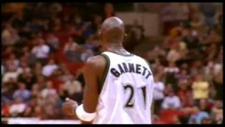 Kevin Garnett Block Mix ~Enter The Dragon~