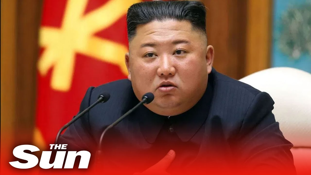 Kim Jong-Un 'in grave danger following emergency heart surgery'