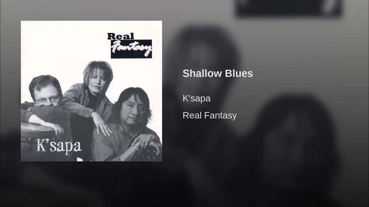6268ae6b58e Shallow Blues - YouTube