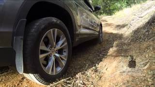 All Wheel drive vs 4x4; What is the difference?(Ever wondered the difference between an All Wheel drive and a Four Wheel drive? Here Roger from ARB explains & shows the difference., 2014-07-02T00:14:32.000Z)