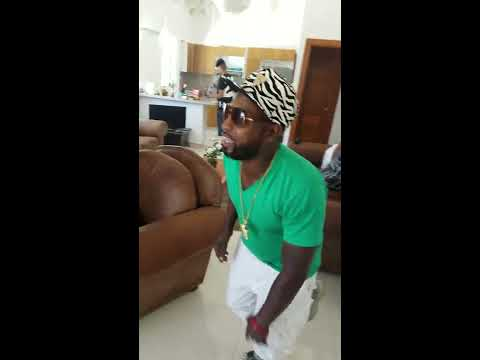 Dominican Republic Rap :Artist Elgansteraltitaofisial