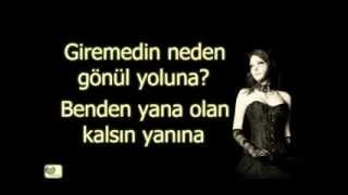 Helal Ettim- Erdem kınay feat. Merve özbey lyrics video