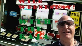 LIVE Jackpot Highlights on this Wild Wednesday! | The Big Jackpot