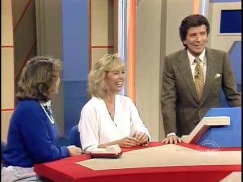 Super Password - Elaine Joyce/Tom Poston