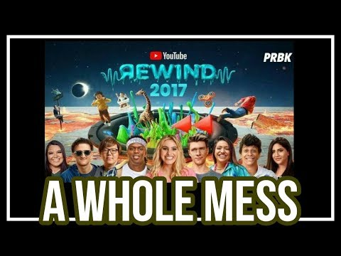Download Youtube: Youtube Rewind 2017: Worst One Ever?