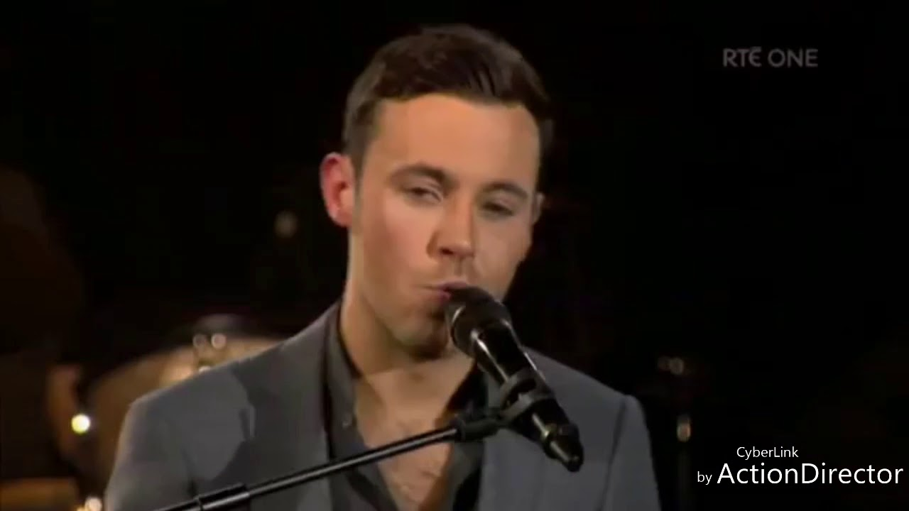 Nathan Carter This Song Is For You The Nathan Carter Show Youtube