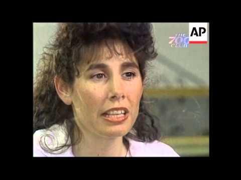 USA: TEXAS: KARLA FAYE TUCKER EXECUTION LOOKS SET TO GO AHEAD (3)