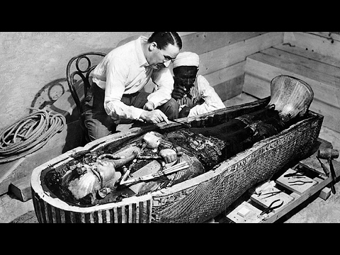 Random & Dark Facts About The Ancient Egyptians