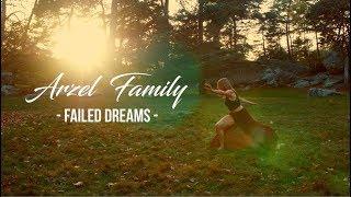 Arzel Family - Failed Dreams