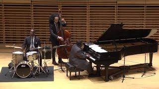 Cyrus Chestnut Trio: Jazz! Gospel! Latin!