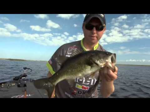 "Preview ""FLW' - 2013 Walmart FLW Tour - Lake Okeechobee"