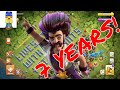 Download lagu COC 7th ANNIVERSARY PARTY WIZARD SPECIAL Mp3