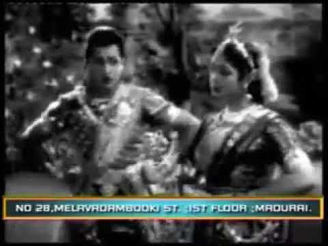MayaBazaar Full Tamil Movie Cinema Junction mp4