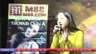 M88 All about the bass, Anh sẽ không đổi thay, Because i'm happy ... cover